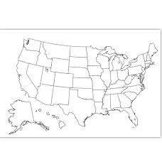 coloring map usa coloring page usa outline plain no labels Map Of Us With Labels this is a digital file map of usa with labels