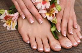 Image result for manicure pedicure