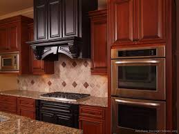 Small Picture 97 best Two Tone Kitchens images on Pinterest Pictures of