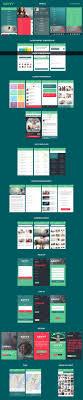 Ui Kit Iphone User Interface Templates Ui Stuff Ui Kit