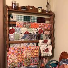 quilt holder rack in stock