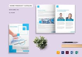 product catalog templates 16 business catalog template free sample example format
