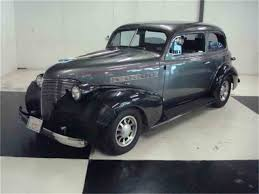 1939 Chevrolet Deluxe for Sale | ClassicCars.com | CC-436481
