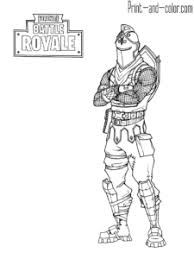 Fortnite Fortnite Coloring Pages In 2019 Coloring Pages For Boys