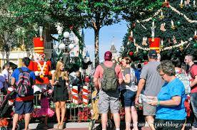 Disney World Crowds Time of Year Guide + Advice