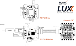 lumenier micro lux f4 flight controller helipal connection diagram click to enlarge