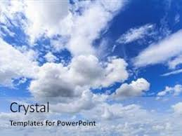 Top Sky Powerpoint Templates Backgrounds Slides And Ppt