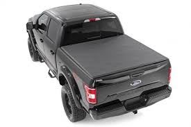 ford soft tri fold bed cover 15 18 f 150