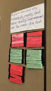 Sequence Of Events Anchor Chart Notsitandget Hashtag On Twitter