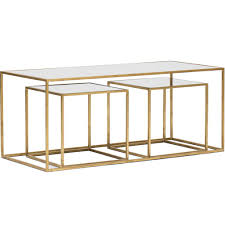 urban barn mirror coffee table look here position 1