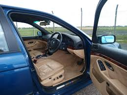 Coupe Series 2001 bmw 530i interior : Will these seats fit?