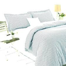 striped bedding sets blue striped bedding striped bedding set full image for blue and white striped