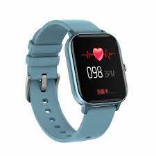 Uonevic P8 Đồng Hồ Thông Minh 1.4 inch Cảm Ứng Đầy Đủ IP67 Chống Nước Theo  Dõi cho Amazfit GTS Đồng Hồ Thông Minh Smartwatch|Smart Wristbands