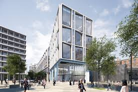 google hq office bdp joins heatherwick and big on google39s king39s cross job news architects journal awesome previously unpublished photos google