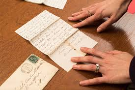 Library Acquires Unknown Susan B Anthony Letters Found In Old Barn