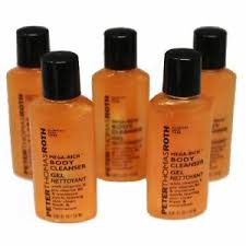 Peter thomas roth shower