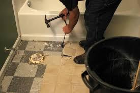 remove tile