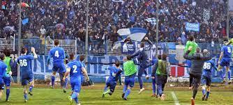 Como Calcio azzurri corsari ma sempre a -1 dalla vetta - Prima Como