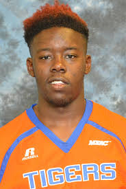 Ronnie Johnson - Football - Savannah State University Athletics
