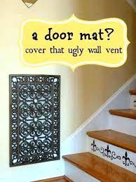 cold air return vent covers decorative air return decorative wall grilles decorative wall vent cold air