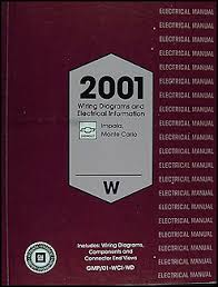 2001 impala wiring diagram 2001 image wiring diagram 2001 impala and monte carlo wiring diagram original on 2001 impala wiring diagram