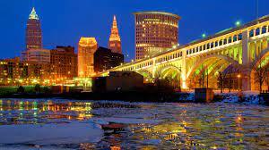 Cleveland Digital & Outdoor Advertising
