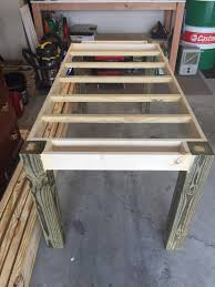 Making a farmhouse table | Get Yer Toolbelt | Pinterest | Farmhouse table,  Tables and DIY furniture