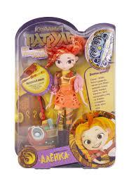 """<b>Кукла Сказочный патруль</b> серия """"Magic"""" Аленка: 1999 ₽, артикул ..."""