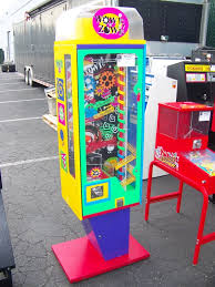 Bouncy Ball Vending Machine Simple WOWIE ZOWIE BOUNCY BALL VENDING MACHINE Item Is In Used Condition