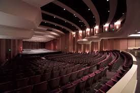 About The Venue Napa Valley Performing Arts Center