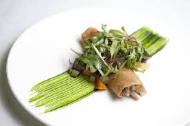 fine dining vegetarian dishes. vegetarian fine dining dishes