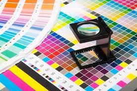 Printing Colour Chart Pantone Colour Chart Minamo Printing
