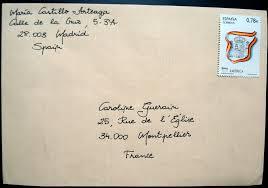 Letter Format Envelope Apartment Ameliasdesalto Com