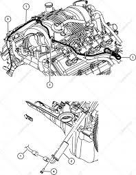 Parts list is for chrysler aspen 2009