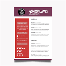 Professional Businessman Resume Template By Creativedesign