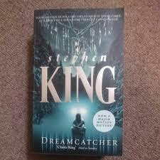 Dream Catcher Novel Stephen King dreamcatcher novel Books Stationery Books on 19