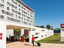 Cheap hotel ROISSY CHARLES DE GAULLE - ibis Paris CDG Airport