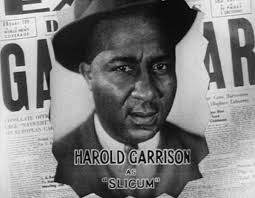 "The Unsung Joe: Harold ""Slicum"" Garrison"