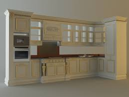 Model Kitchen kitchen cabinets appliances 28663 3d cgtrader 2866 by guidejewelry.us