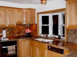 54 Kitchen Bay Window Ideas Kitchen Bay Window Ideas Pictures