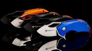 <b>Kobold</b> F66 - новые небольшие карманные <b>ножи</b> от Steel Will ...