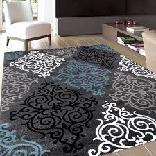 10 x 14 area rugs solid gray 10x14 rug