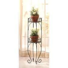 wrought iron plant stands wrought iron plant stand antique wrought iron outdoor hanging plant stands