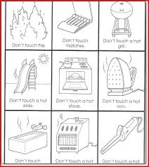 Food Safety Coloring Pages Road Free Worksheets Elementary Lab For