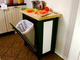 Kitchen Trash Can Ideas Unique Inspiration
