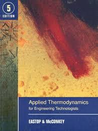 Eastop, Mcconkey, Eastop & Mcconkey, Applied Thermodynamics for ...