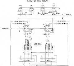 mpc wiring diagrams electra mpc guitar schematic