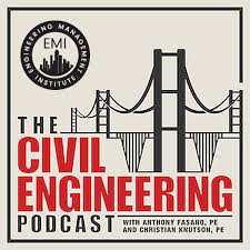 The Civil Engineering Podcast