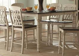 counter table set white dining room furniture white counter height kitchen table contemporary kitchen tables dining room sets with leaf