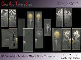 double white door texture. Save 500L 96 Exquisite Modern Glass Door Textures, Double Doors, Contemporary White Texture